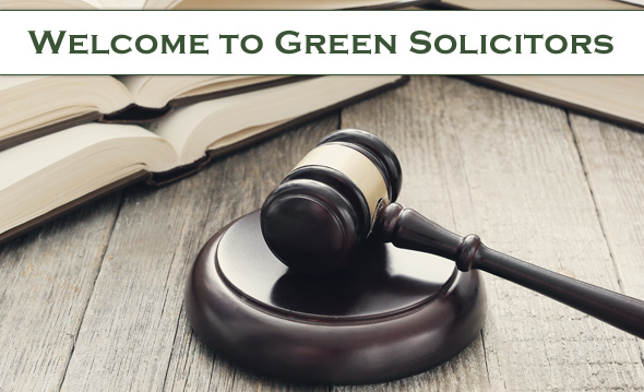 green solicitors